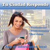 Tu Ciudad Responde Burgos icon