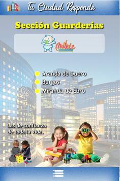 Tu Ciudad Responde Burgos screenshot 6