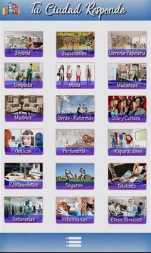 Tu Ciudad Responde Burgos apk screenshot