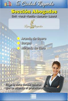 Tu Ciudad Responde Burgos screenshot 13