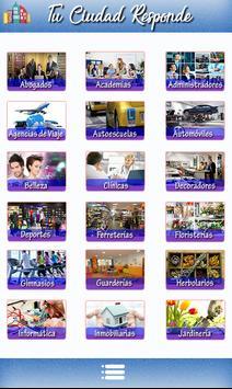 Tu Ciudad Responde Burgos screenshot 1