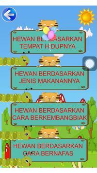 PENGENALAN MAHKLUK HIDUP screenshot 2