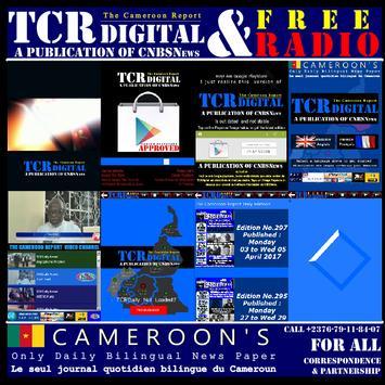 TCRDigital apk screenshot