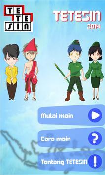 TETESIN apk screenshot