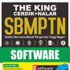 THE KING SBMPTN icon