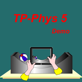 TP-Phys 5_Demo icon