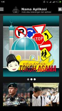 TRACKER JONO screenshot 1