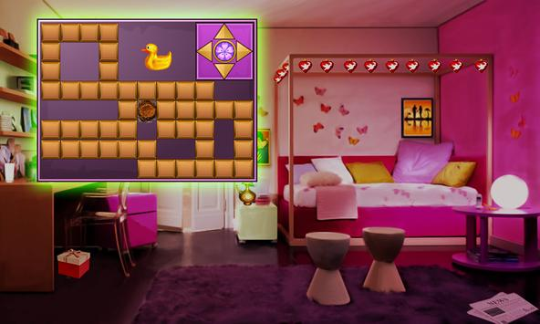 Free New Escape Games 043 - Valentines Escape 2018 screenshot 7