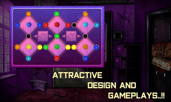 Free New Escape Games 017 - Daring Rooms Escape apk screenshot