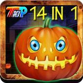 Free New Escape Games 036 icon
