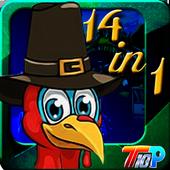 Free New Escape Games 038 icon