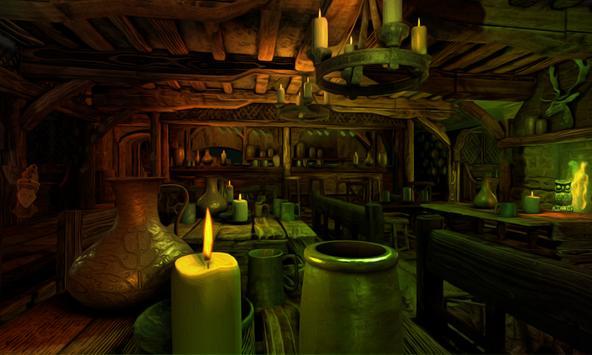 Free New Escape Games 038 screenshot 5