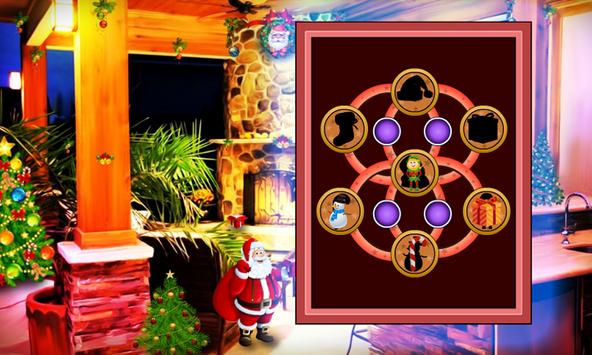 Free New Escape Games 039-Winter Room Escape 2020 screenshot 3