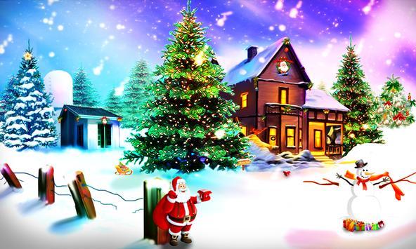 Free New Escape Games 039-Winter Room Escape 2020 poster
