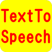 TTSpeech(テキストスピーチ) icon