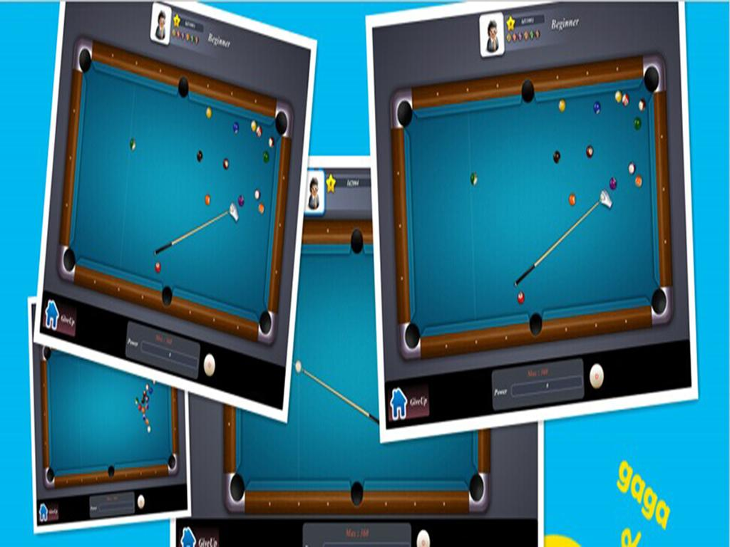 8 ball league for Android - APK Download