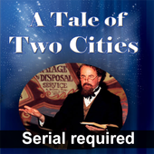 A Tale of Two Cities - Serial icon