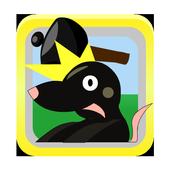 Tap A Mole icon