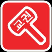 교권확립 icon
