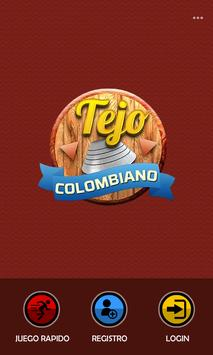 Tejo Colombiano screenshot 5
