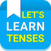 16 Tenses Praktis & Mudah icon
