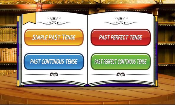 16 Tenses Praktis & Mudah poster