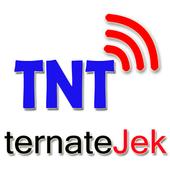 TernateJek TNT icon