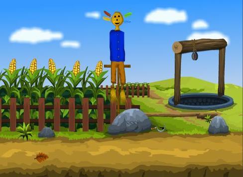 Thanksgiving Maize Farm Escape apk screenshot