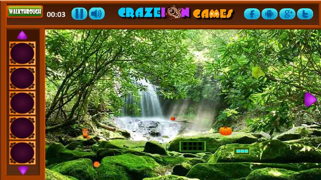 THE FOREST ESCAPE screenshot 12