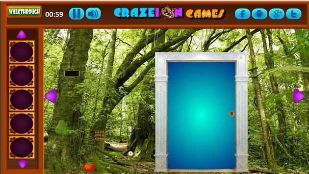 THE FOREST ESCAPE screenshot 4