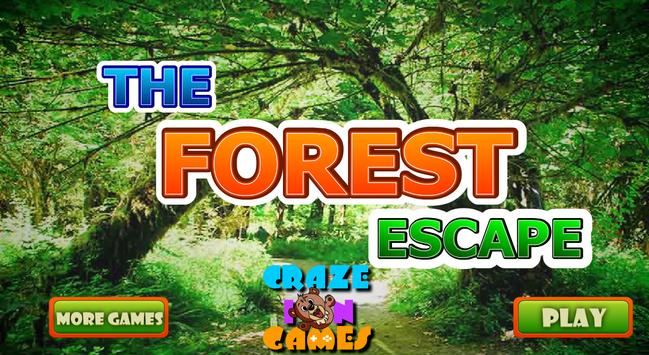 THE FOREST ESCAPE screenshot 6