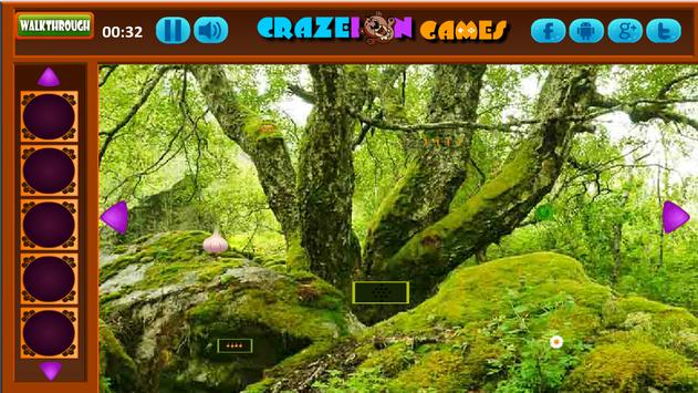 THE FOREST ESCAPE screenshot 8