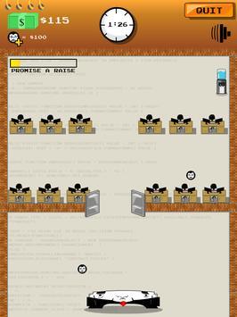 The Boss - Productivity Sim apk screenshot