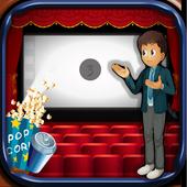 Theatre Escape icon