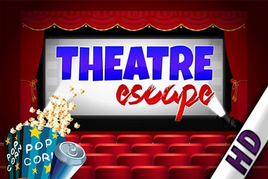 Theatre Escape poster
