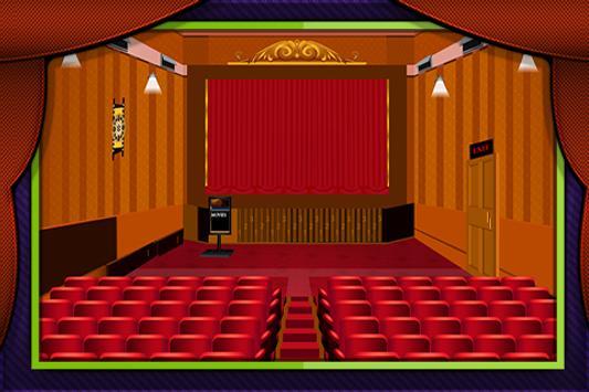 Theatre Escape apk screenshot
