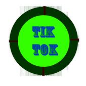 Tik-Tok Education Game icon
