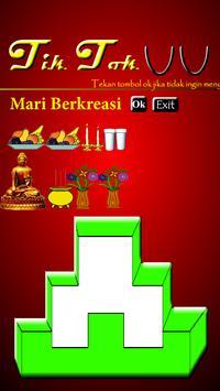 Tik-Tok Education Game poster