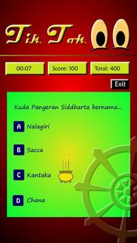 Tik-Tok Education Game screenshot 1