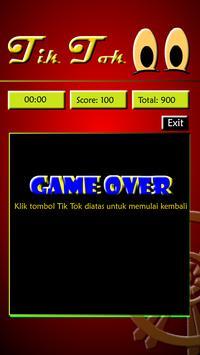 Tik-Tok Education Game screenshot 2