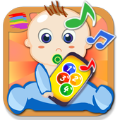 Games for Toddlers !! icon