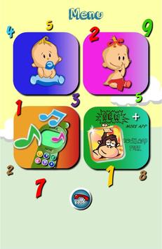 Games for Toddlers !! apk screenshot