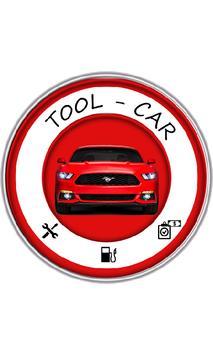 Tool-Car poster