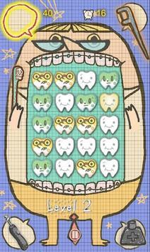 牙齒遊戲(白金版) apk screenshot