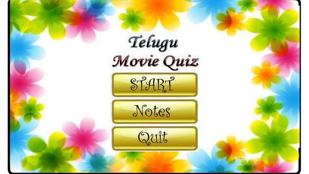 Tollywood Quiz poster