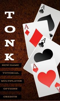Tonk poster