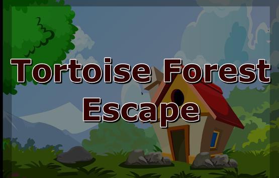 Escape games zone 20 poster