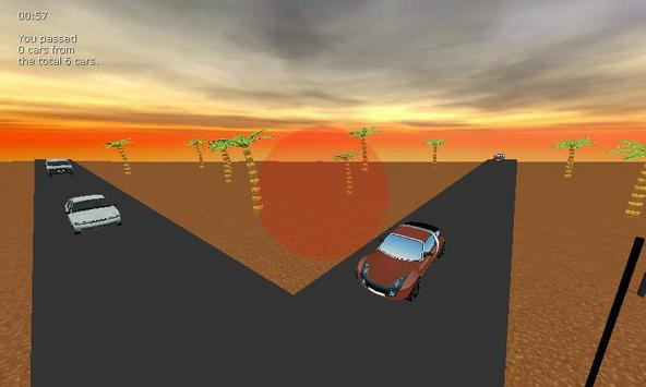 Traffic Light 3D screenshot 1