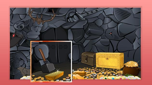 Treasure Cave Escape screenshot 8