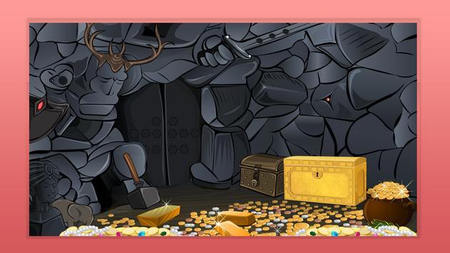 Treasure Cave Escape screenshot 11